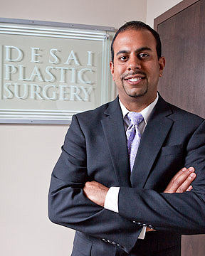 Dr. Desai Plastic Surgeon